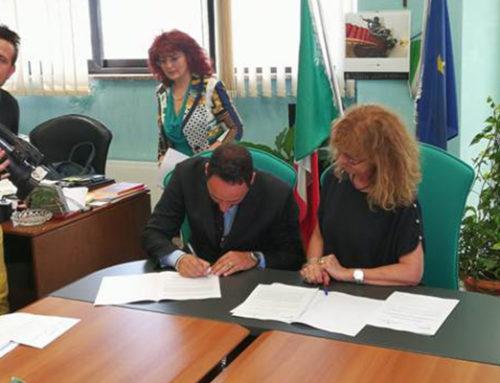 Protocollo di intesa tra il Centro Clinico San Vitaliano e la Direzione del Centro di Giustizia Minorile